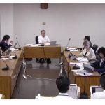 2019.6定 総務常任委員会のサムネイル