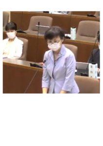2020.7.15教育長人事質疑のサムネイル