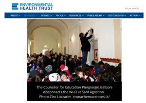 無線LANの撤去写真のサムネイル