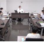 HP20.10.29委員会請願審査のサムネイル